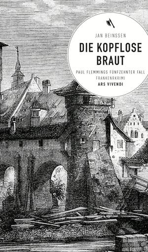 Die kopflose Braut (eBook)