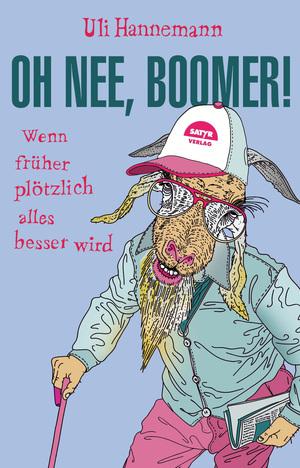 Oh nee, Boomer!