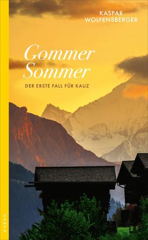 Gommer Sommer