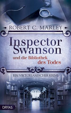 Inspector Swanson und die Bibliothek des Todes