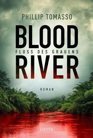 Blood River - Fluss des Grauens
