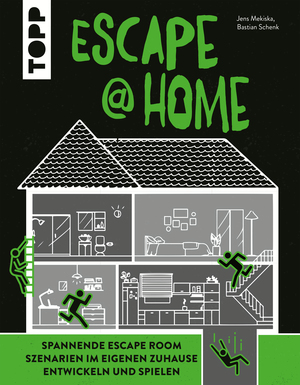 Escape at Home. Escape Rooms selber bauen