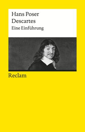 Descartes. Eine Einführung