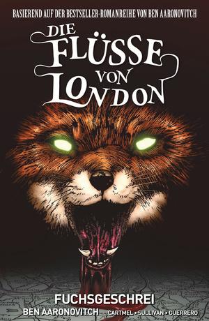 Die Flüsse von London (Band 5) - Fuchsgeschrei