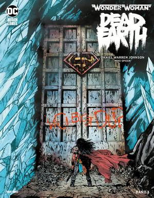 Wonder Woman: Dead Earth -