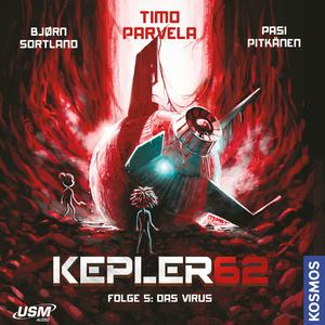 Kepler62 Folge 5: Das Virus