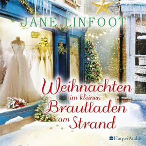 Weihnachten im kleinen Brautladen am Strand (ungekürzt)