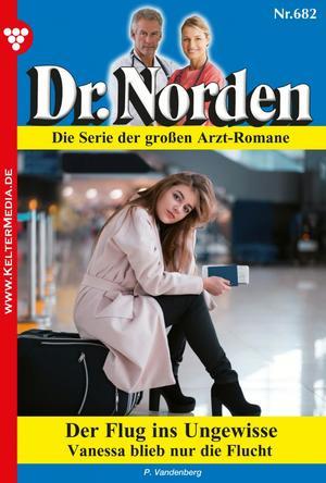 Dr. Norden 682 - Arztroman