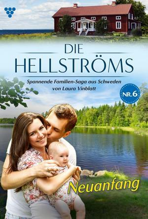 Die Hellströms 6 - Familienroman