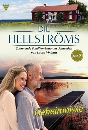 Die Hellströms 7 - Familienroman
