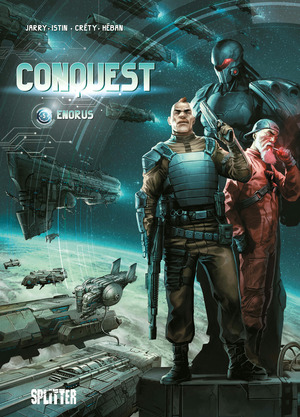 Conquest. Band 5