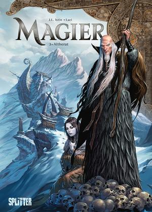 Magier. Band 3