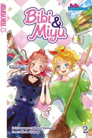 Bibi & Miyu 02