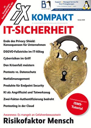 iX Kompakt IT-Security