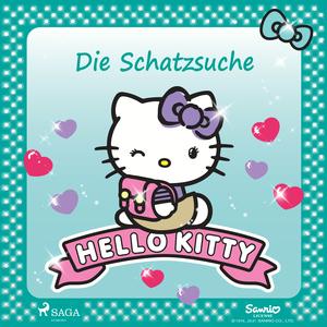 Hello Kitty - Die Schatzsuche