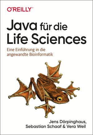 Java für die Life Sciences