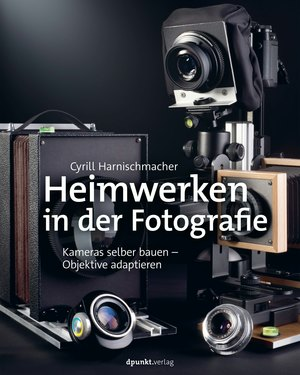 Heimwerken in der Fotografie