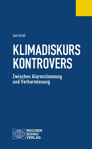 Klimadiskurs kontrovers