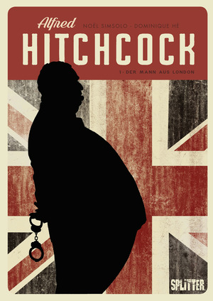Alfred Hitchcock (Graphic Novel). Band 1