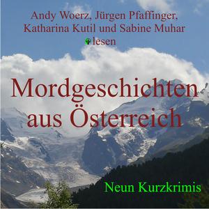 Mordgeschichten aus Österreich