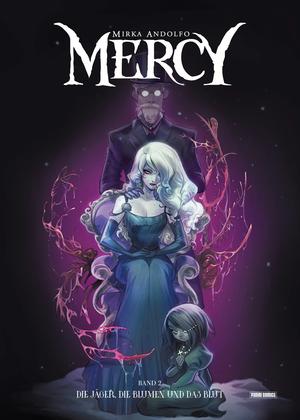 Mercy (Band 2) - Die Jäger, die Blumen, das Blut