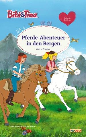 Bibi & Tina - Pferde-Abenteuer in den Bergen
