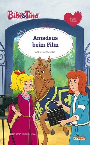 Bibi & Tina - Amadeus beim Film