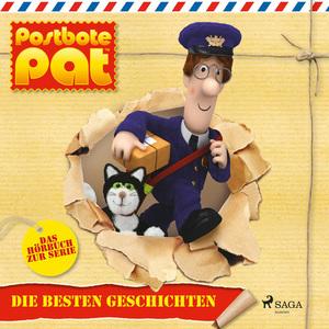 Postbote Pat - Die besten Geschichten