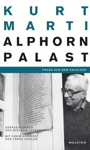 Der Alphornpalast