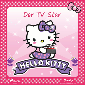 Hello Kitty - Der TV-Star