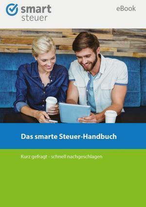 Das smarte Steuer-Handbuch