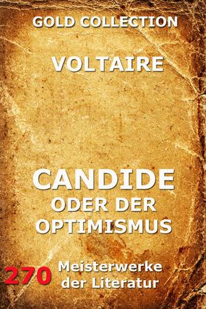 Candide oder der Optimismus