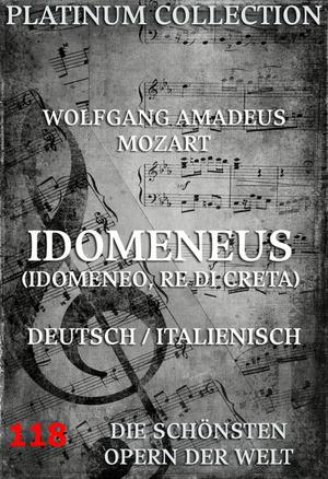 Idomeneus (Idomeneo, re di Creta)