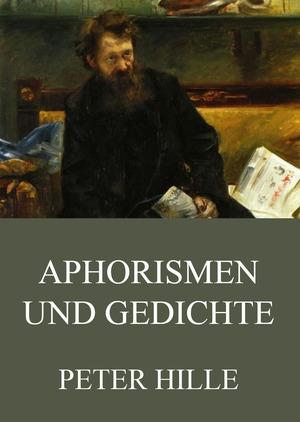 Aphorismen und Gedichte