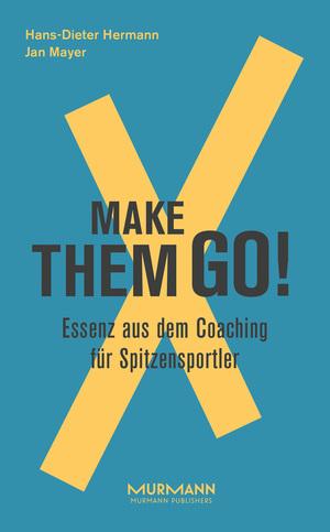 Make them go!