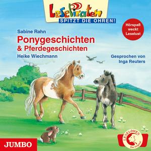 Ponygeschichten und Pferdegeschichten