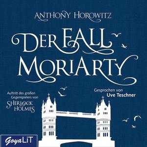 Der Fall Moriarty
