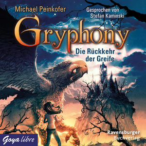 Gryphony. Die Rückkehr der Greife