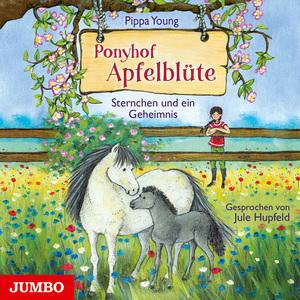 Ponyhof Apfelblüte 7. Sternchen und ein Geheimnis