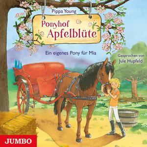 Ponyhof Apfelblüte 13. Ein eigenes Pony für Mia
