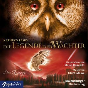 Die Legende der Wächter 03: Die Rettung