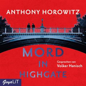 Mord in Highgate. Hawthorne ermittelt