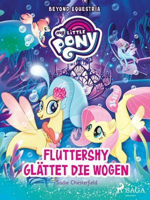 My Little Pony - Beyond Equestria - Fluttershy glättet die Wogen