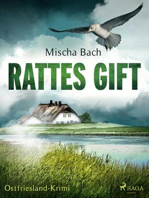 Rattes Gift - Ostfriesland-Krimi
