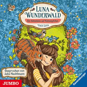 Luna Wunderwald. Ein Geheimnis auf Katzenpfoten