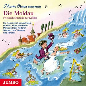 Die Moldau. Friedrich Smetana für Kinder.
