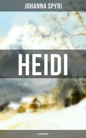 Heidi (Illustriert)