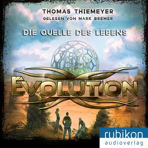 Evolution (3). Die Quelle des Lebens