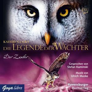 Die Legende der Wächter 12: Der Zauber