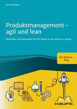 Produktmanagement - agil und lean